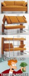 Transformer Furniture