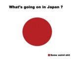 How Japan Got Its Flag!