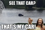 See That Car?