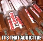 Nutella, It's That Addictive