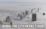 Dubai: The City In The Cloud