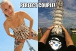 Perfect Couple!
