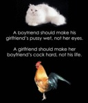 A Bf Should Make His Gf's...
