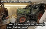 Send A Farmville Request...