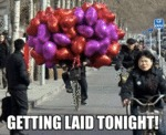 Getting Laid Tonight!
