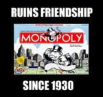 Ruins Friendship