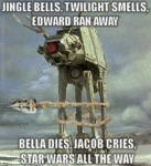 Star Wars All The Way