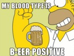 My Blood Type Is…
