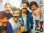 Juan One Direction