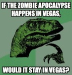 If The Zombie Apocalypse Happens In Vegas…