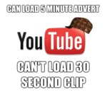Can Load 5 Minute Advert…
