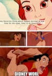 My Favorite Thing About Disney Movies…