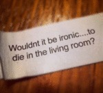 Wouldn't It Be Ironic...