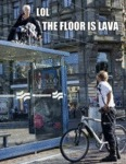 Lol, The Floor Is Lava
