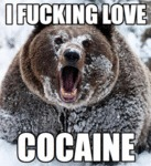 I Fucking Love Cocaine