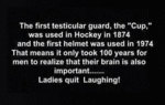 Ladies Quit Laughing!