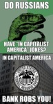 Do Russians Have In Capitalist America Jokes?