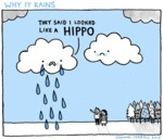 Why It Rains