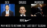 Nike May Need To Rethink The Just Do It Slogan