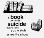 A Book Commits Suicide Every Time You Watch...