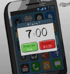 Alarm! Dismiss Free, Snooze $0.99