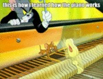 This Is How I Learned How The Piano Works