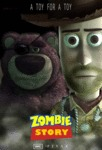 Toy Story Vs The Walking Dead