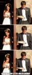 Reading A Love Letter, Man Vs Woman