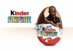 Kinder Surprise Motherfucker