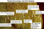 Dendrochronology: Tree Time Keeping...