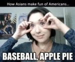 How Asians Make Fun Of Americans...