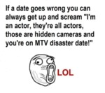If A Date Goes Wrong