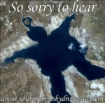 Sorry To Hear, About Your Mom's Skydiving Accident