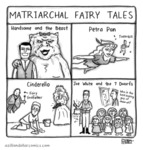 Matriarchal Fairy Tales
