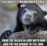 I Accidentally Friendzoned A Great Guy...