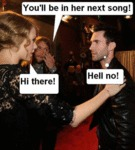 You'll Be In Her Next Song...