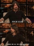 Fuck Glee, Where Did All The Rock Bands Go?