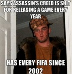 Says Assassin's Creed Is Shit For Releasing A...