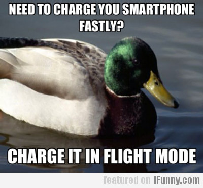 Need To Charge Your Smartphone Fastly?
