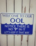 Welcome To Our Ool...