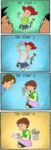 Toy Story Evolution