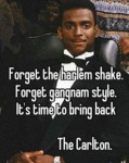 Forget The Harlem Shake...