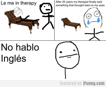 Le Me In Therapy