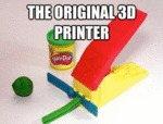 The Original 3d Printer
