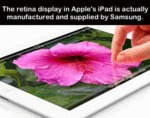 The Retina Display In Apple's Ipad Is Actually...