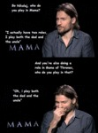 So Nikolaj, What Do You Play In Mama?