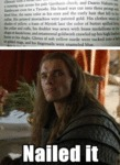 Daario Naharis Was Flamboyant Even For A...