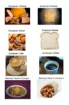 European Food Vs American Food