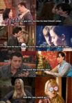 Friends Vs Harry Potter