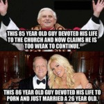This 85 Year Old Guy Devoted His Life To The...